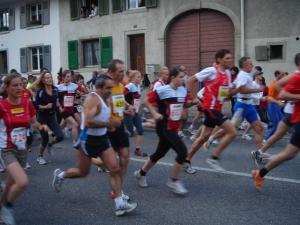 Gempenlauf 2007